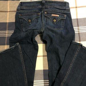 Hudson Jeans sz 26